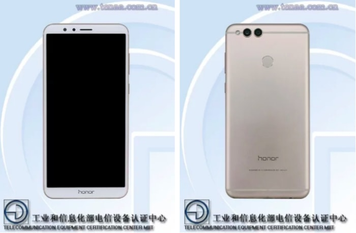 Характеристики Honor V10: каким будет субфлагман Huawei