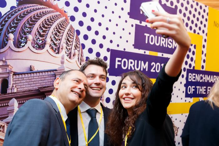 Итоги KAZAN TOURISM FORUM 2017