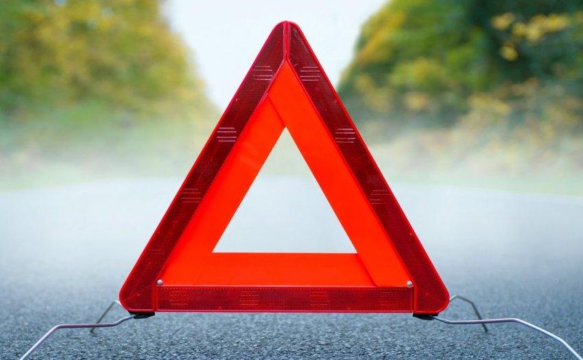 Ищут водителя, сбившего насмерть пешехода вАлександровском районе