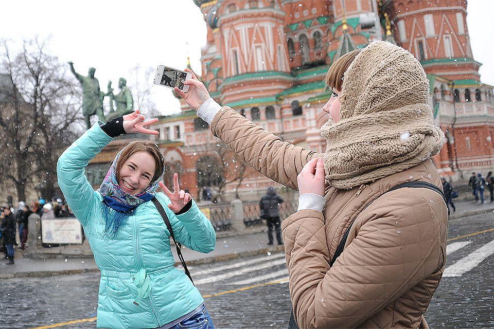 Мечеть «Кул-Шариф» стала одним изсамых известных русских храмов вInstagram'е