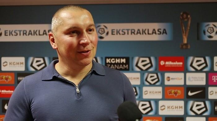 Прошлый футболист «Шахтера» стал главным тренером польской команды