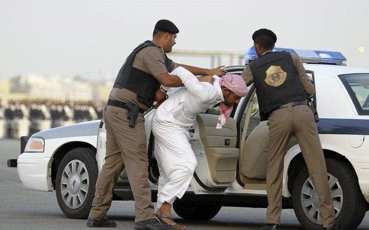 Милиция Саудовской Аравии арестовала принцев