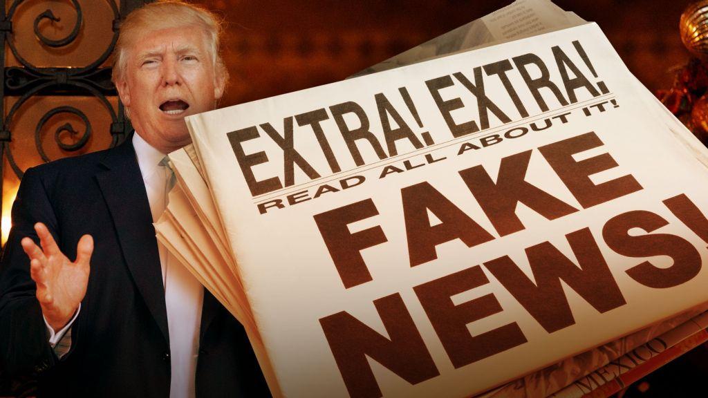 Названо самое известное слово в 2017-ом году, имстала фраза Трампа