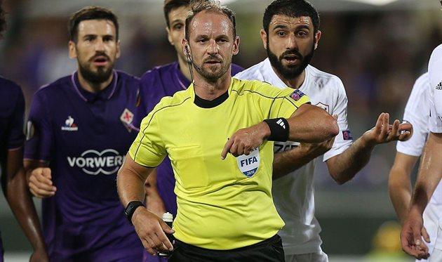 Скендербеу перед матчем сДинамо потерял очки вчемпионате