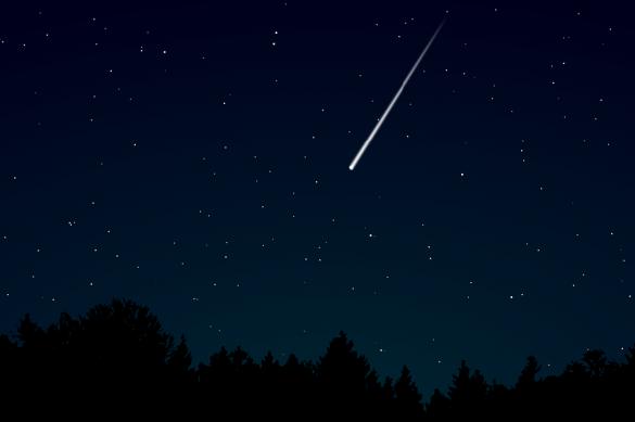 Падение метеорита вЕкатеринбурге оказалось рекламной акцией