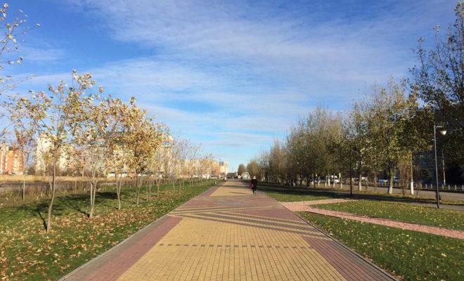 Жители Обнинска выбирают объект для благоустройства в 2018  году