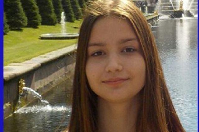 ВВоронеже разыскивают 14-летнюю девочку