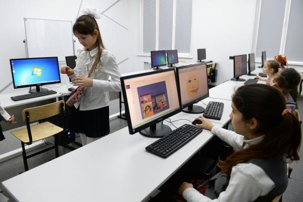 Проект «Московская электронная школа» получил «Премию Рунета»