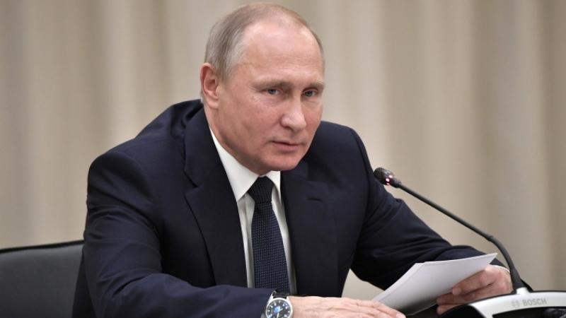 Путин увеличил объем грантов всфере культуры до 8-ми млрд руб.
