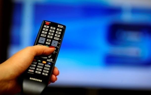 РФпрекращает сотрудничество с Украинским государством всфере телевидения