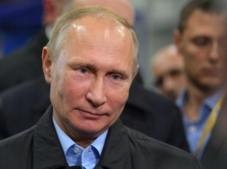 США хотят сделать проблемы навыборах Российского Президента — Путин