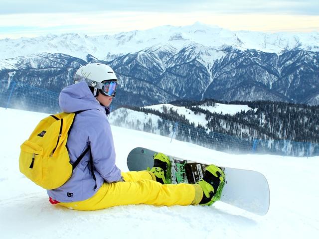На«Роза Хутор» построят 250км горнолыжных трасс
