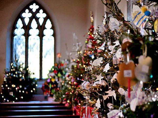 Рада может объявить католическое Рождество выходным днем