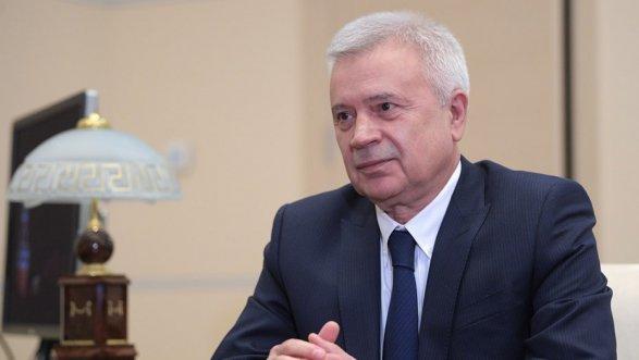 Руководитель «Лукойла» не ждет роста цены нефти до $70 до1апреля