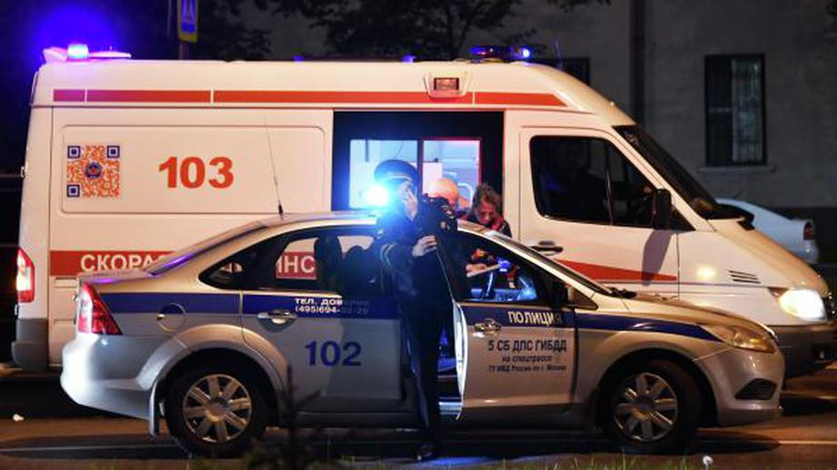 СКрасследует ряд уголовных дел после незаконной акции в столице