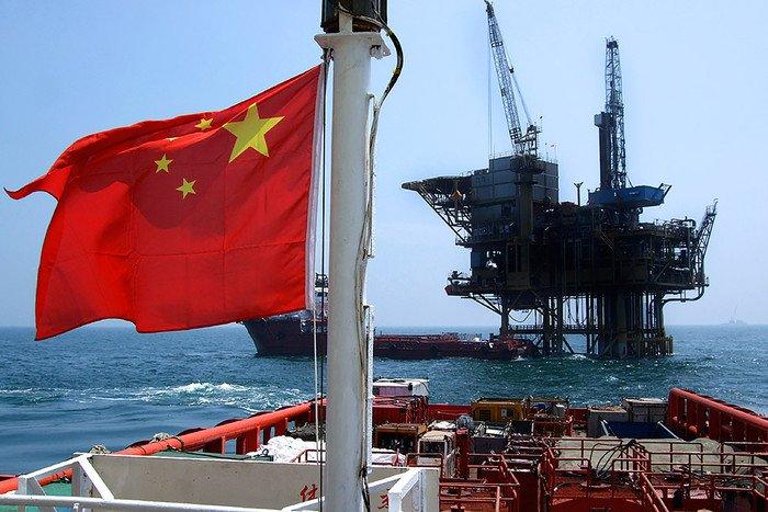 США: КНР должен закончить поставку нефти Северной Корее