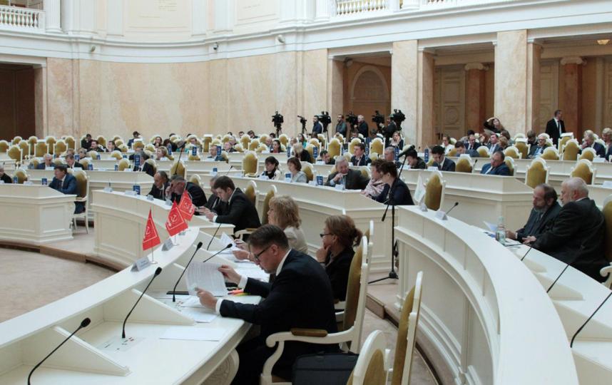 Щербакова снова жаловалась губернатору на руководителя Центрального района