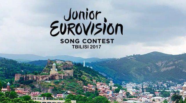 Сегодня вТбилиси пройдет церемония открытия детского Евровидения