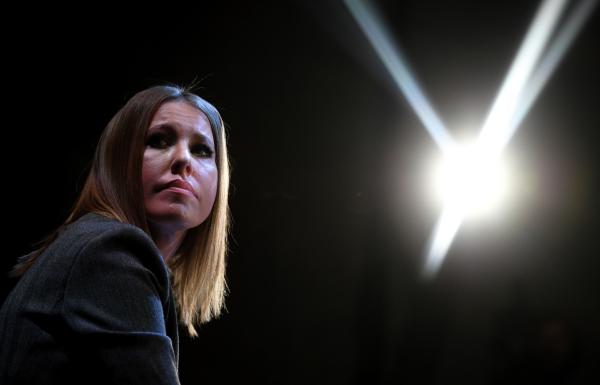 Собчак передала оначале прокурорской проверки ее слова насчёт Крыма