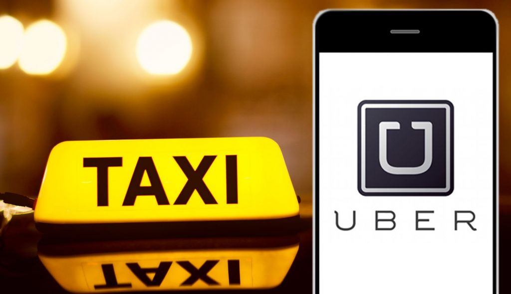 Суд встолице Англии обязал Uber гарантировать водителям минимальную заработную плату