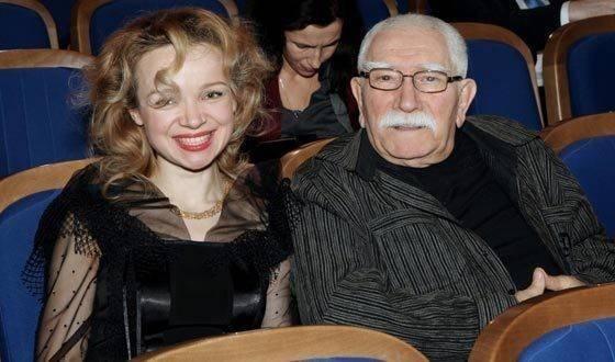 Супруга Армена Джигарханяна призналась, что поступок мужа ееочень обидел