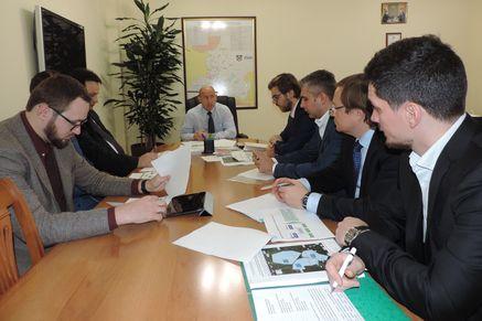 Три ветропарка хотят построить вРостовской области к 2024-ому