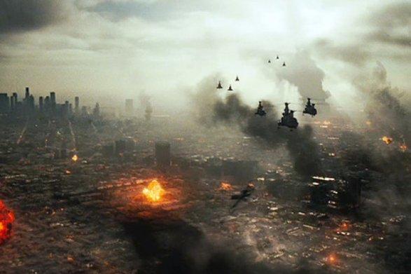 Учёные назвали последствия ядерного удара поЛос-Анджелесу