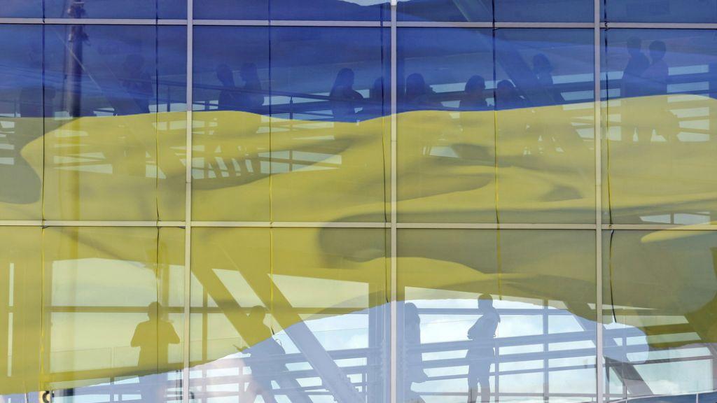 Украина возмутилась вероятной отменой санкций Запада против РФ — Это деградация