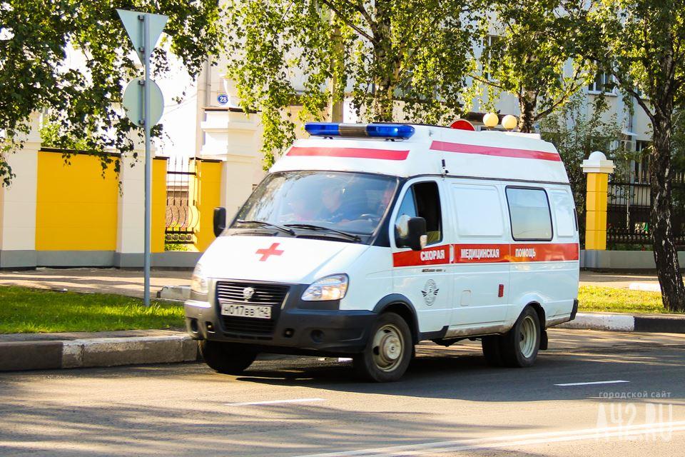 Ужасное ДТП вКузбассе: шофёр Хонда Accord насмерть сбил пешехода