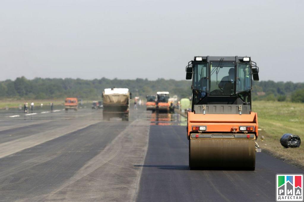 ВДагестане приступили креконструкции участка федеральной дороги «Кавказ»