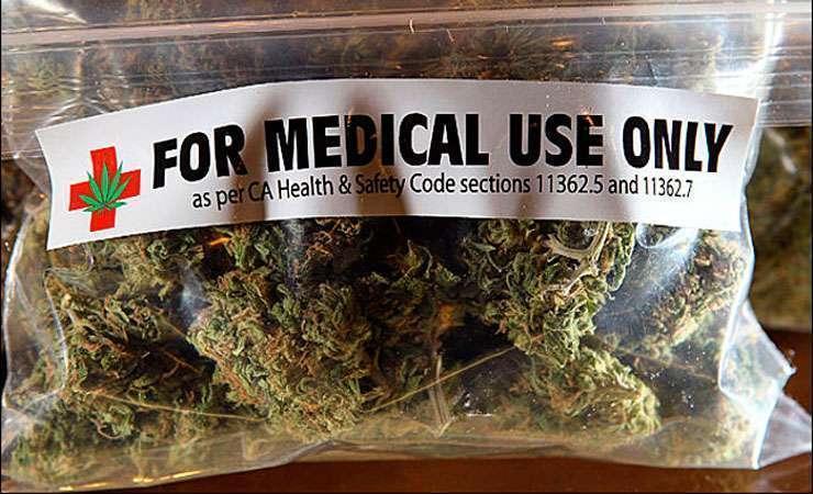 ВПольше легализовали марихуану вмедицинских целях