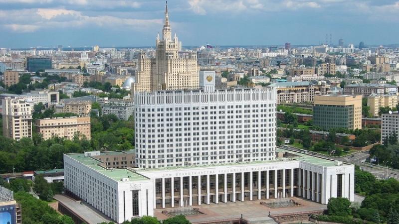 В Российской Федерации планируют уменьшить срок выдачи загранпаспортов— менее очередь