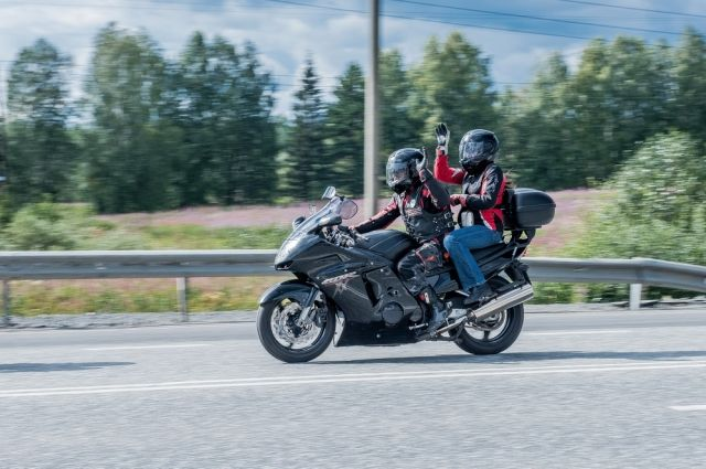 Юному мотоциклисту-нелегалу грозит срок запьяное ДТП— Пострадали три человека