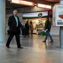 Ваэропорту Варшавы Львов иВильнюс изобразили как часть Польши