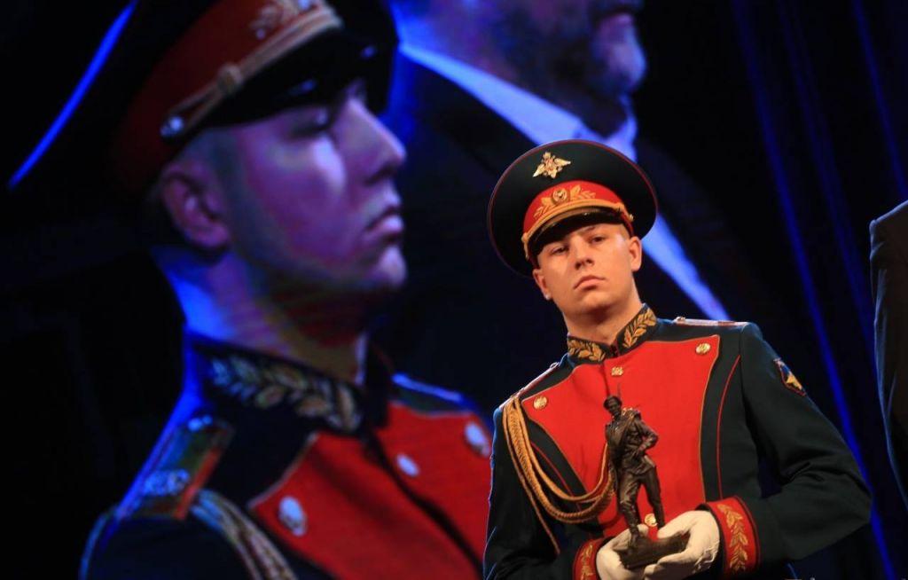 В северной столице открыта мемориальная доска к110-летию РВИО