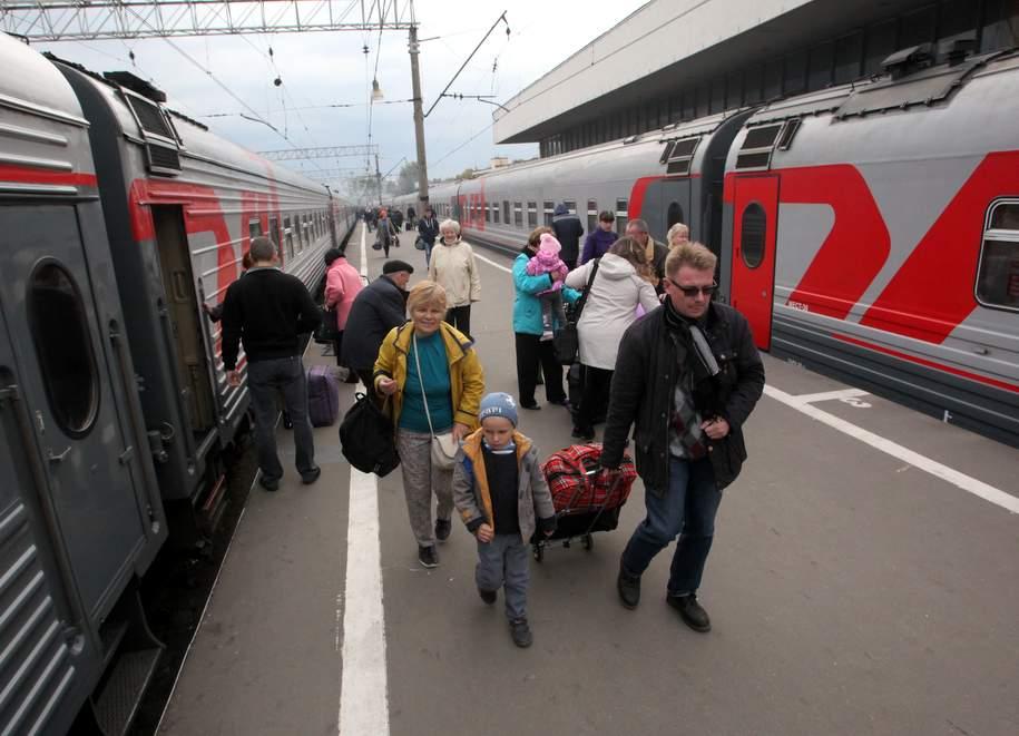 В столицеРФ наКиевском направлении железной дороги появятся три новые станции