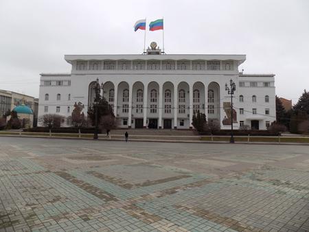 Васильев попросил прокуратуру Дагестана проверить дома взоне газопровода