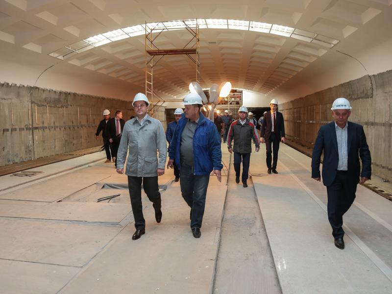 Вблизи станции метро «Дубравная» построят перехватывающие парковки