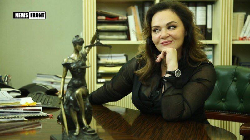 Власти США нехотят пускать встрану русского юриста