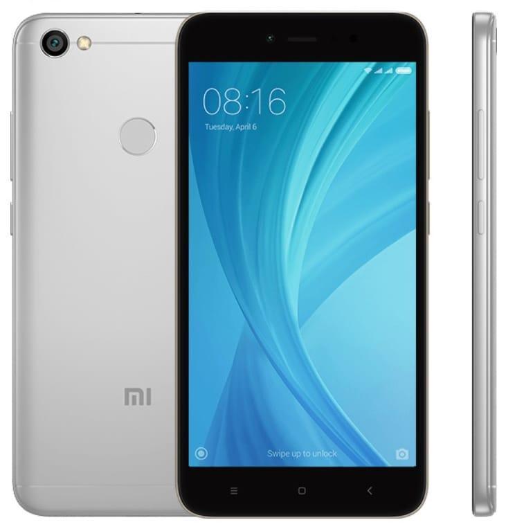 Xiaomi представляет бюджетные мобильные телефоны свежей серии Redmi Y1