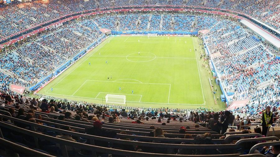 Задуманный перенос матчей сАргентиной иИспанией состоялся