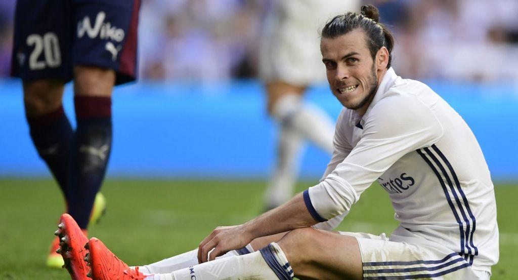 Защитник Реала вернулся встрой иготов сыграть сЛас-Пальмас