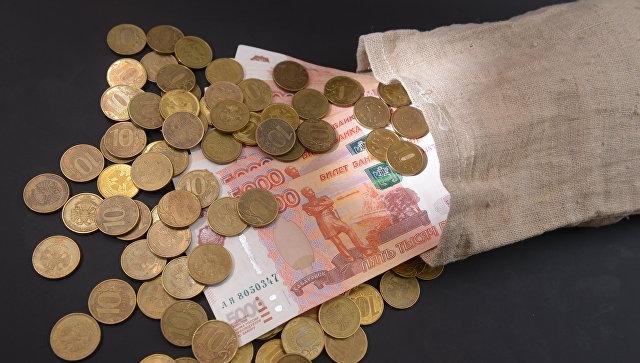 Жители России считают порогом бедности ежемесячный заработок в20 тыс. руб.