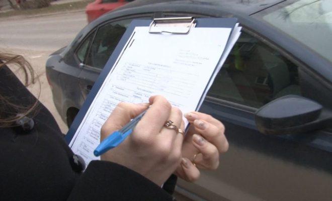 Мужчина вернул миллионный долг, чтобы спасти от ареста автомобиль