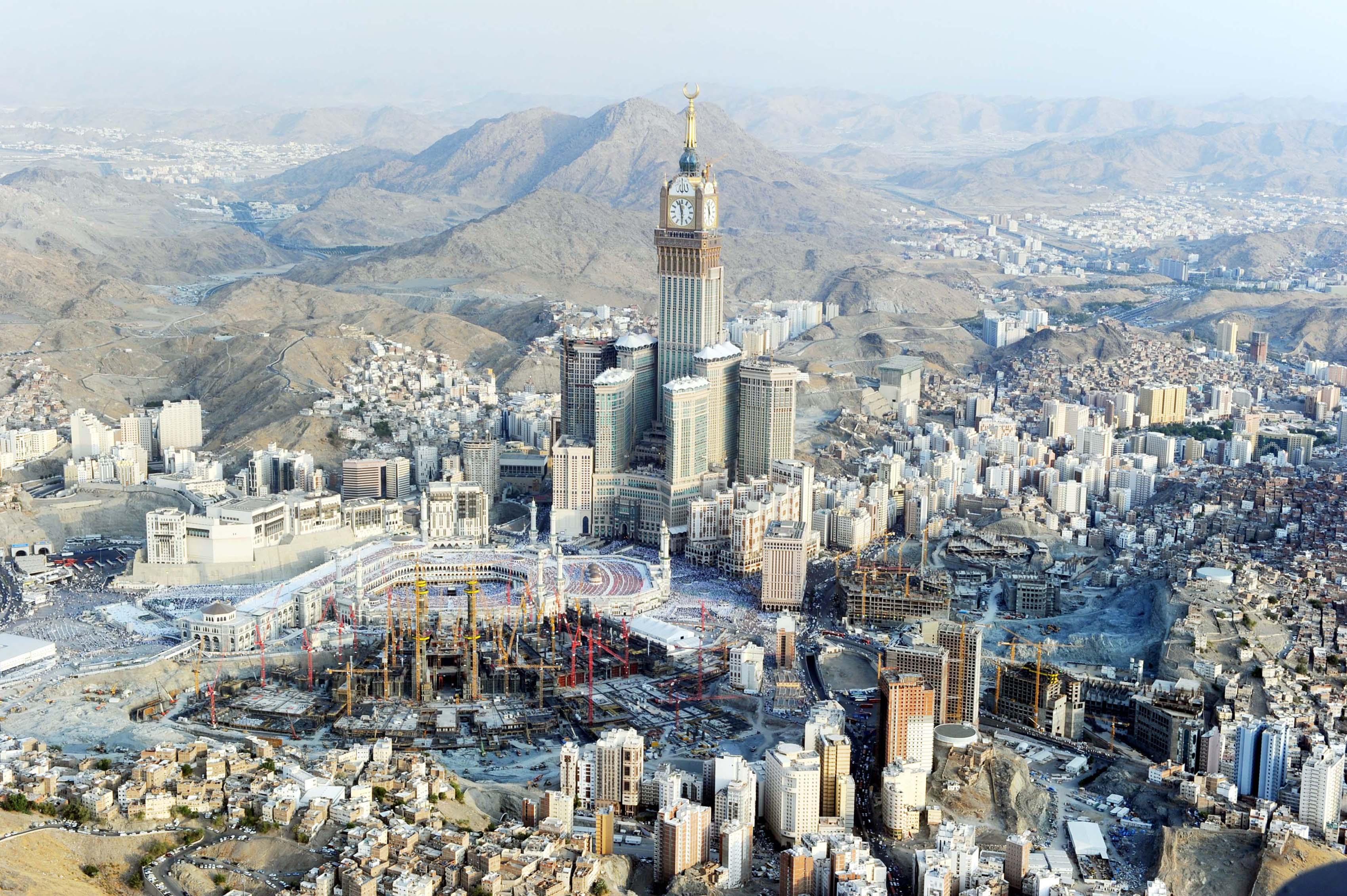 Саудовская Аравия начнет выдавать туристические визы