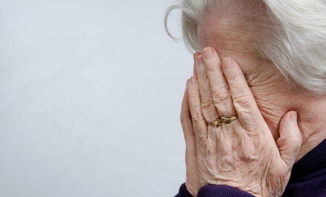 82-летняя женщина отдала мошенникам четверть миллиона