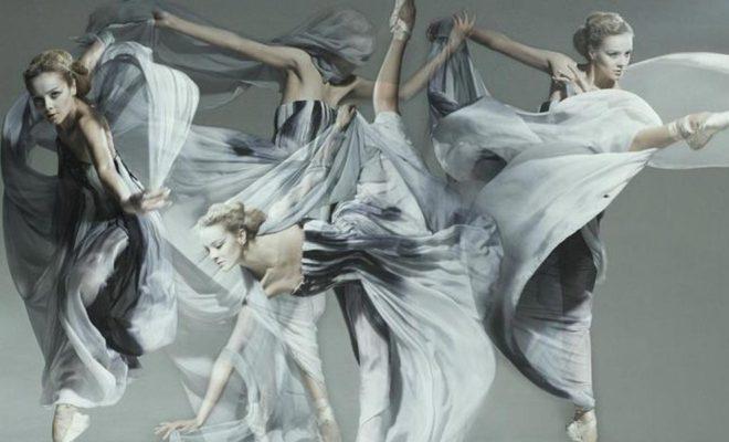 Калужский «Инновационный театр балета» представляет свои первые спектакли