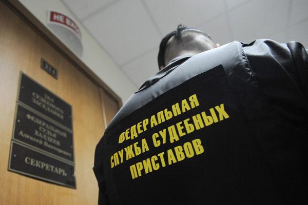 Калужанин заплатил 220-тысячную неустойку за долги по алиментам