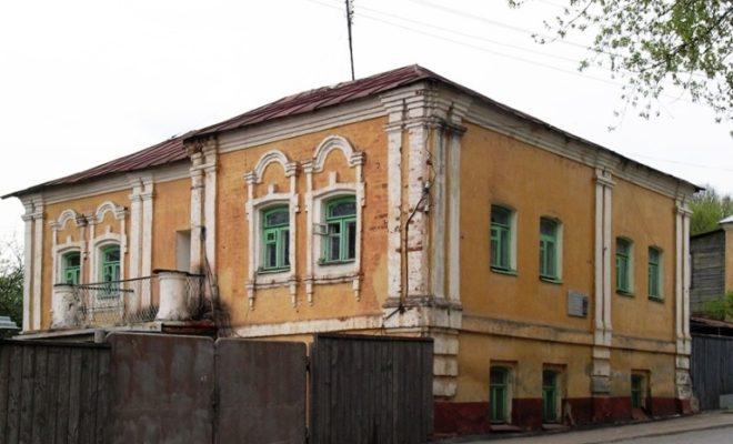 Чтения памяти известного краеведа Малинина снова прошли в Калуге