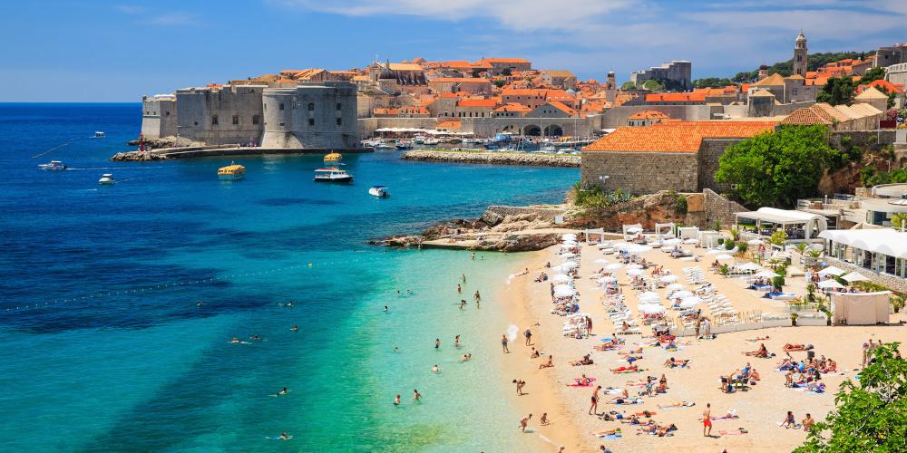 Хорватия впервые достигла 100млн. туристических ночёвок